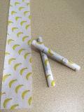 Fsc OEM todos los tamaños de 18 gramos impreso en papel de fumar con la FDA