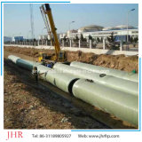 Фабрика трубы масла трубы водоснабжения трубы GRP