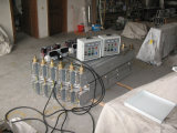 Presse de vulcanisation en caoutchouc / Presse à convoyeur (EPN-2892)