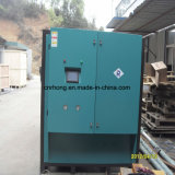 Engrenagem industrial refrigerada a ar pelo tipo de parafuso com compressor de marca Bitzer