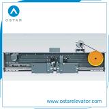 Elevador de operador de la puerta corrediza automática, sistema de la puerta del elevador (OS31-02)