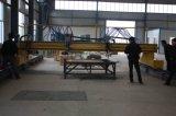 CNC Plasma e máquina de corte de chama com 8 tiras