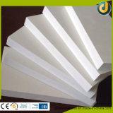 Tarjeta de la espuma del PVC del edificio para el uso de Buinding