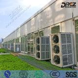 Кондиционер Ahu 29 тонн центральный охлаждая вертикальный для экспо/торговой ярмарки/партии