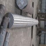 Asta cilindrica della barra d'acciaio di SAE1045 C45 utilizzata nel laminatoio di zucchero