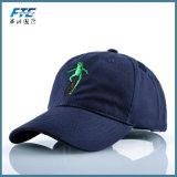 Cappello unisex promozionale di sport dei berretti da baseball del ricamo dell'OEM