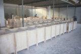 Meubles sanitaires de salle de bains avec le bassin en céramique