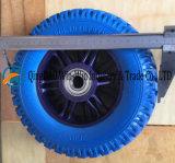 Rotella della gomma piuma dell'unità di elaborazione utilizzata sulla rotella del carrello (260X85)