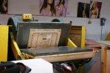 Коробка коробки Platen серии Q1-B малая Corrugated делая машину