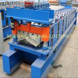 Perfil de aço Ridge Pac máquina de formação de rolos