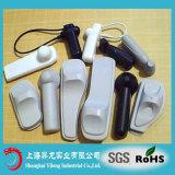 Ampliamente utilizado EAS Am plástico al por menor anti-robo etiquetas magnéticas duras