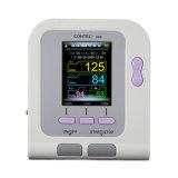 Contec08A Ce&FDAデジタルの血圧のモニタNIBP