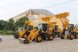 Leverancier Van uitstekende kwaliteit van Payloader van het Ontwerp van de Prijs van de Fabriek Lq936 van de Lader van Qingzhou de Beste Nieuwe