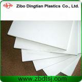 Tarjeta material de la espuma del PVC del PVC Sintra