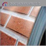 灰色の赤レンガパターン印刷PPGIの鋼鉄コイル