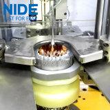 Planta de fabricación automática de la máquina de la fabricación de la producción del estator