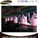 Afficheur LED P6 polychrome d'intérieur de qualité de location