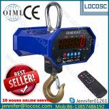 La garantía de calidad digital de alta precisión de escala de la grúa 5 Ton.