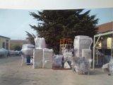 Ligne de Production de peinture en poudre avec une qualité constante