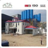 Familien-lebendes Hauptfertighaus-Landhaus hergestellt in China