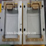 1L 3L 5L 8L HDPE/PE/PP Behälter-Plastikformenmaschine