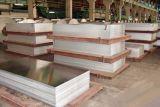 Placa de alumínio 6061/6063 Processamento fácil/folha para Marine Board