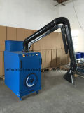 De droge VacuümCollector van het Stof voor de Reinigingsmachine van de Gieterij