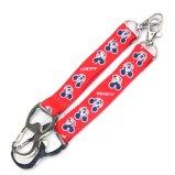 Mickeyのロゴのカスタム昇華栓抜きのツールの締縄