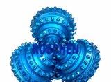 Bit van uitstekende kwaliteit van het Malen van de Kegel van de Rol van de Tand PDC van het Staal van de Lage Prijs Tricone