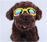 De decoratieve Glazen van de Zon van de Hond van de Toebehoren van het Huisdier, de Glazen van de Zon van het Huisdier
