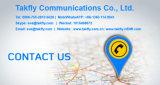 Convertitore monomodale veloce di media della fibra di Ethernet 10/100Mbps Simlex 80km