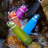 5개의 색깔 건강한 마시는 안전한 스포츠 매우 여과 물병