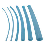 Freies Nahrungsmittelgrad-flexibles Silikon-flexibles Rohrleitung-Gefäß