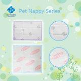Kundenspezifisches Haustier-Welpen-Training füllt kleine kleine Auflagen auf