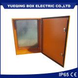 Ral2000 오렌지 색깔에 있는 Yqbox IP65 배급 상자 페인트