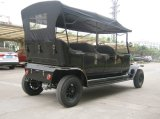 Прочная конструкция продажи на заводе батареи Motor-Driven поле для гольфа коляске автомобиль