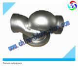 Fundición de hierro, acero, fundición, la arena de fundición, pieza de fundición de metales, la precisión de fundición de inversiones