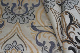 Tela decorativa del Chenille para el sofá y los muebles