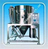 Torre molhada rápida nova do pó da secagem de pulverizador para especiarias