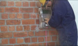 le mur portatif de chasseur électrique du mur 1450W en béton a vu (HL-3580)