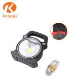 LED recargable USB Luz de trabajo de la COB