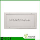 Irc>80 PF>0,95 Square Slim 40W à LED Panel-Light plafond 60X60 Ugr<19