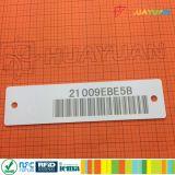 NFC UHF inviolável EM4423 Etiqueta inlay idetification Vinho de RFID