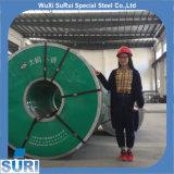En 10088 SS409 en acier inoxydable pour réservoir d'eau de la bobine