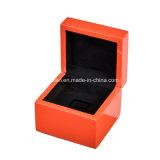 Casella del profumo di colore arancione di alta qualità singola