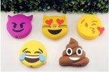 2017 Nuevo Diseño Sonriente de la Cara del Regalo Mini Banco Portable Emoji de la Energía de