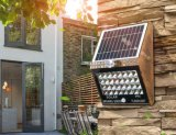 Luz solar ligera for&#160 de la pared del LED; Garden  Al aire libre
