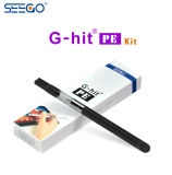 Стильный Seego E-Жидкость картридж перо Электронные сигареты с функцией сенсорного экрана