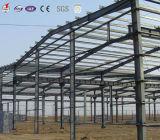 Costruzione d'acciaio prefabbricata di 200~20000 Sqm per il magazzino esportato in Australia