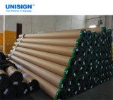 Marché haut de gamme enduit de PVC Eco-Solvent Flex bannière pour matériel d'impression de solvant